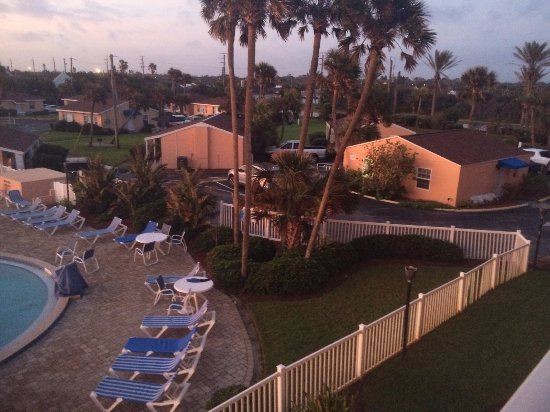 C Sands Inn Seaside Cottages Ormond Beach Photo