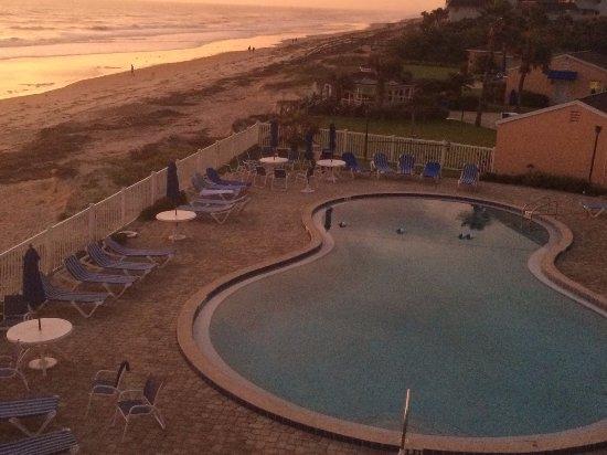 Zdjęcie Coral Sands Inn & Seaside Cottages Ormond Beach