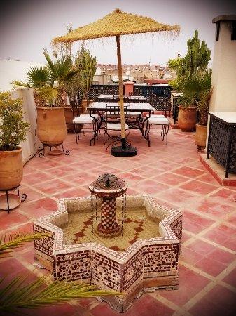 Riad Alili : Gorgeous stay!