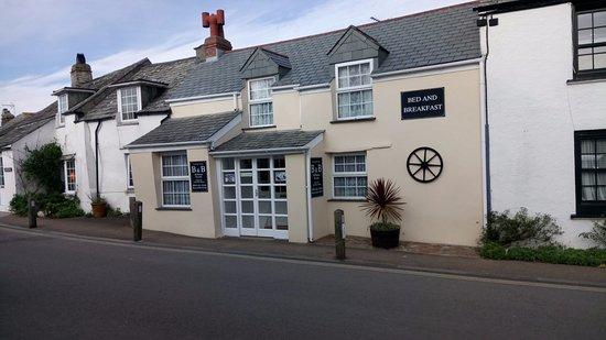 The Cottage Tea Shop Photo