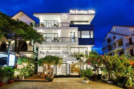 Mai Boutique Villa -ダナン-【 ...