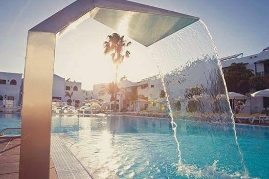 Gloria Izaro Club Hotel Puerto Del Carmen Spanje Foto S Reviews En Prijsvergelijking Tripadvisor