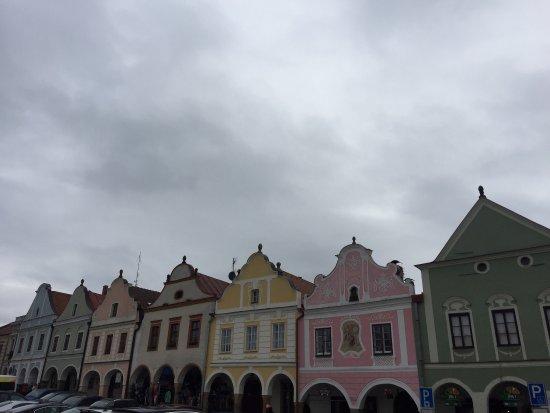 Telc, Czech Republic: photo0.jpg