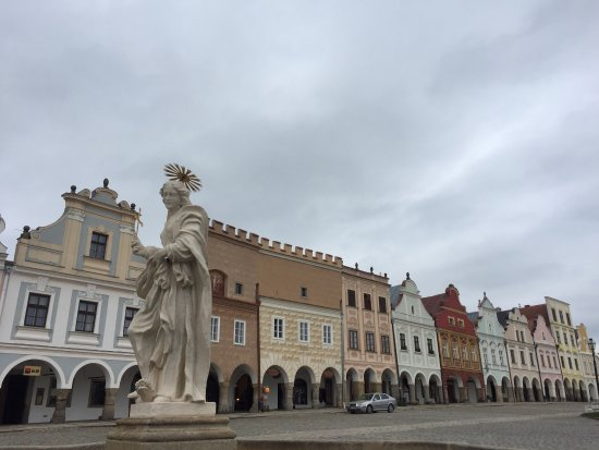 Telc, Czech Republic: photo1.jpg