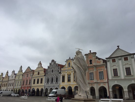Telc, Republika Czeska: photo2.jpg