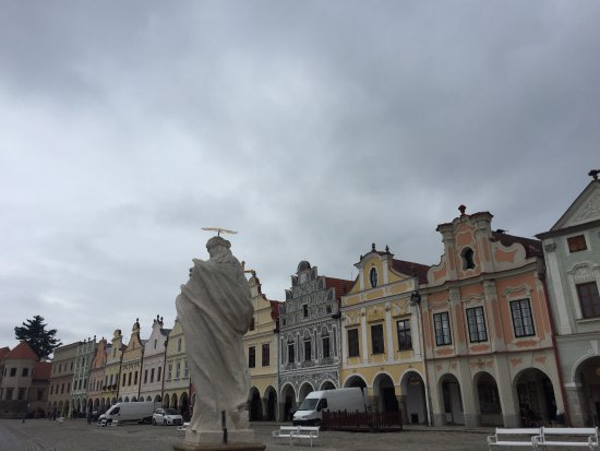 Telc, Czech Republic: photo3.jpg