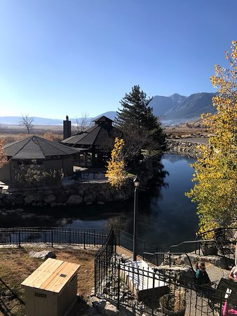 Genoa, NV: Spa Oct 2017