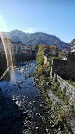Pieve Fosciana, Włochy: Sillico