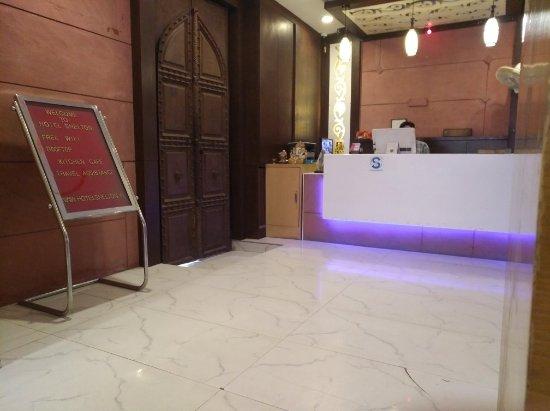 Hotel Shelton: IMG_20171030_090927_large.jpg