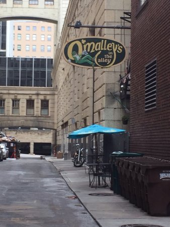 O'Malley's in the Alley: photo1.jpg