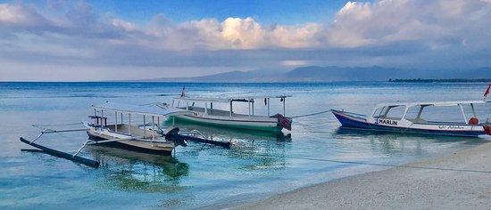 Gili Meno, Indonesië: photo3.jpg