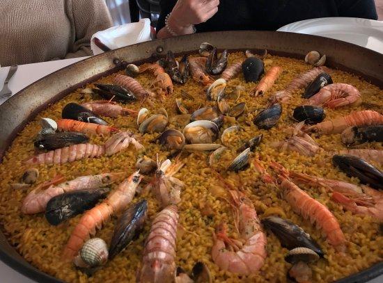 Restaurante Los Olivos Cullera Restaurant Reviews Photos