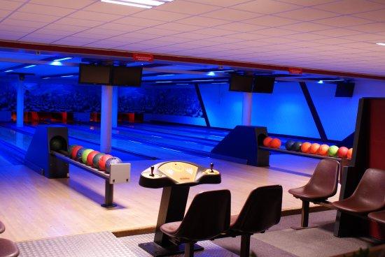 Hendriks Bowling