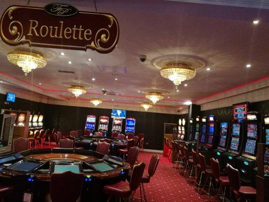 Casino tallaght sega genesis game development