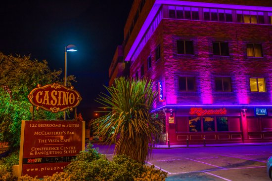 Fitzpatrick's Casino, Slots Machines,Roulette, Dublin, Tallaght