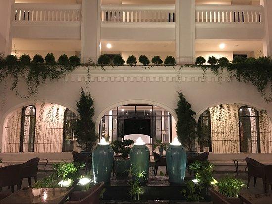 Picture of lasenta boutique hotel hoian hoi for Best boutique hotels hoi an