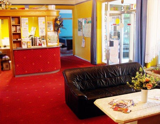 Klopeinersee, Østerrike: Lobby