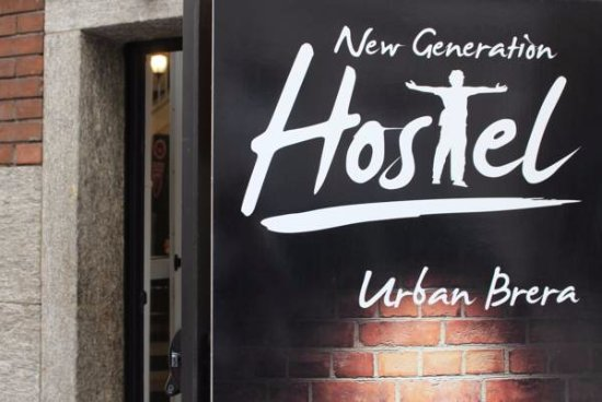 Foto de New Generation Hostel Urban Brera