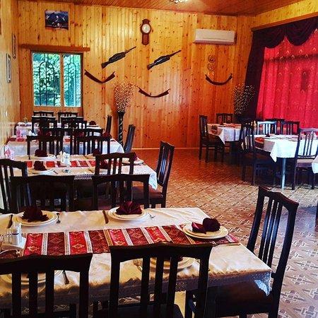 Delhi-Karachi Darbar, Qabala - تعليقات حول المطاعم ...