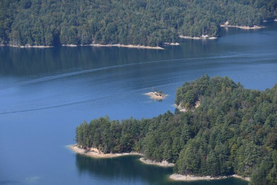 Pickens, Carolina del Sur: Lake Jocassee