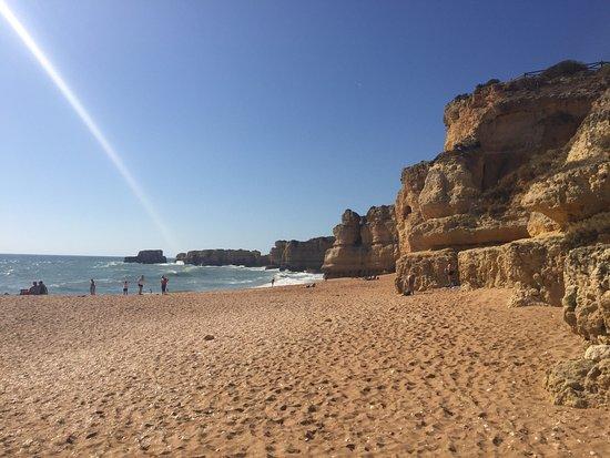 Praia da Coelha : photo0.jpg