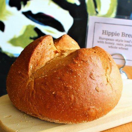 Dover, OH: Signature BHB Hippie Bread