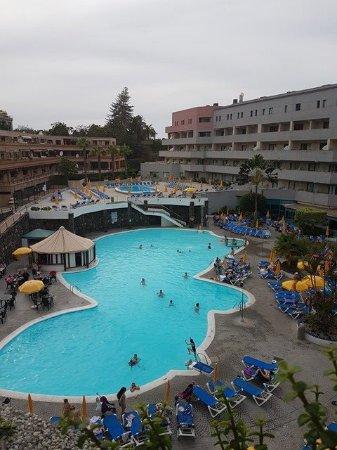 Gran hotel turquesa playa updated 2017 reviews price - Turquesa playa puerto de la cruz ...