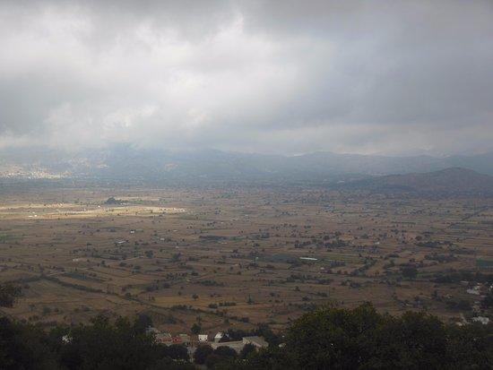 Lasithi Prefecture, Yunani: Плато Лассити