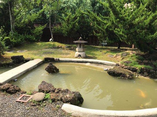 八田与一记念公园