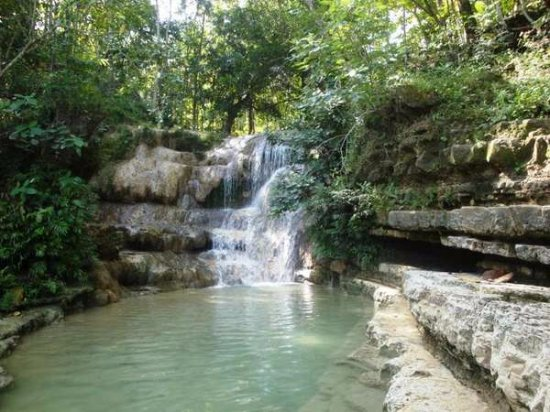 Lepo Waterfall
