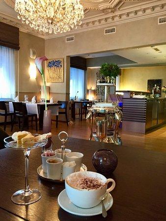 Alden Restaurant : Bar/Restaurant
