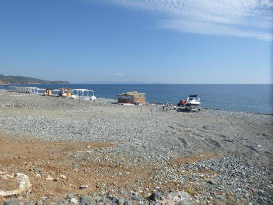 Makrilies Beach