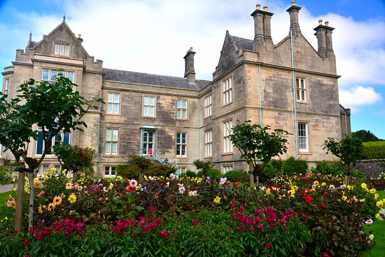 Muckross House, Gardens & Traditional Farms: House