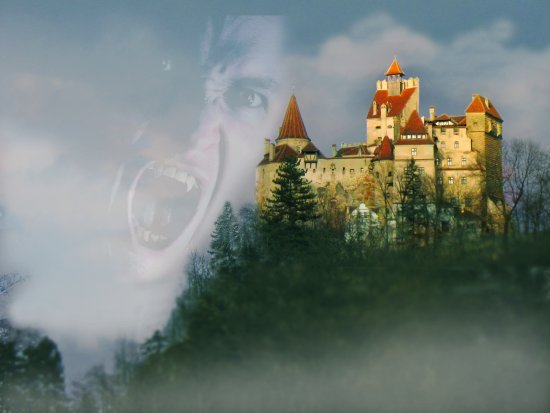Transylvanien, Rumänien: Transylvania Live -travel agency specialized in Dracula Tours and Halloween in Transylvania