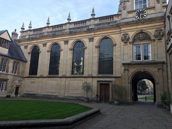Trinity College: photo7.jpg