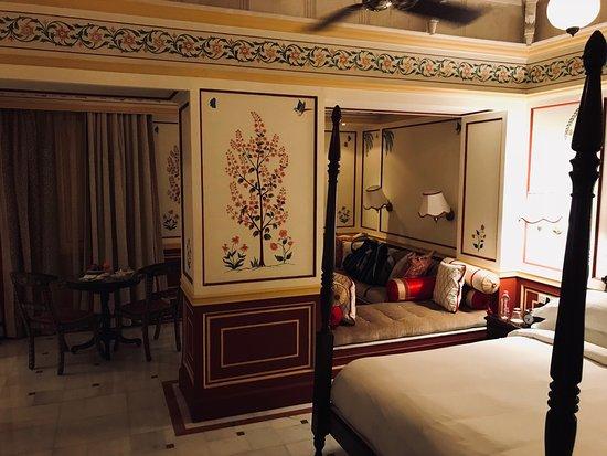 Taj Lake Palace Udaipur: photo0.jpg