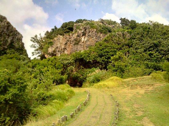 Sheding Natural Park