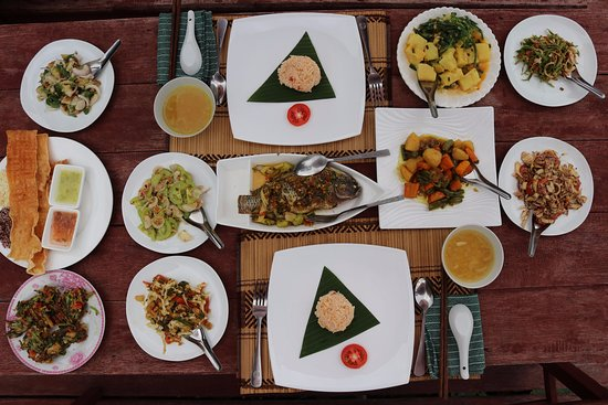 Nyaungshwe, Myanmar: Enjoy a homemade Burmese meal in a local's home in Nyaung Shwe - Traveling Spoon