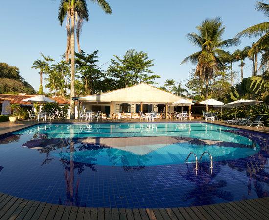 Pousada da Condessa, Hotels in Ilha Grande