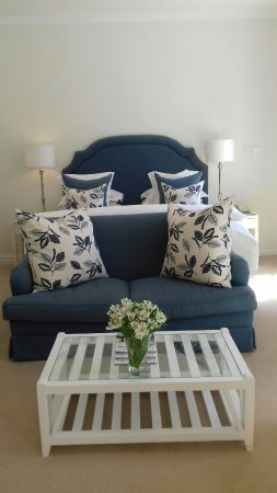 The Marine Hermanus: Fabulous hotel