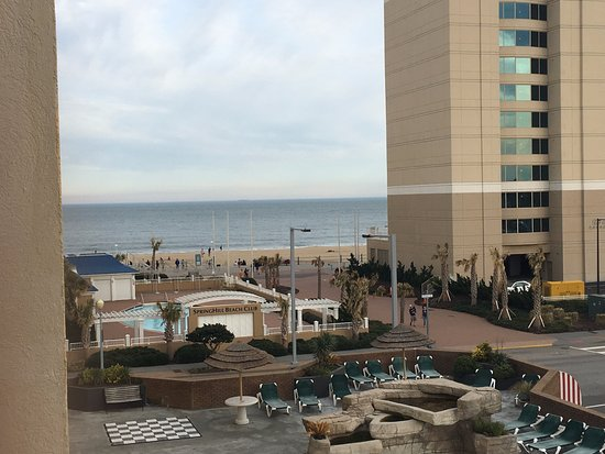 Фотография Days Inn Virginia Beach Oceanfront