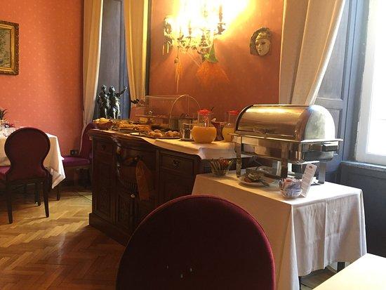 Residenza Frattina: photo0.jpg