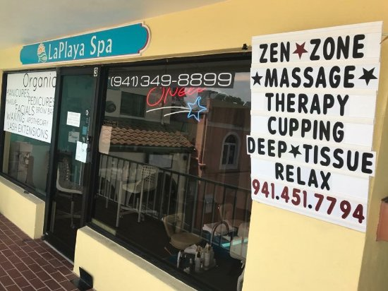 Zen Zone Massage Therapy