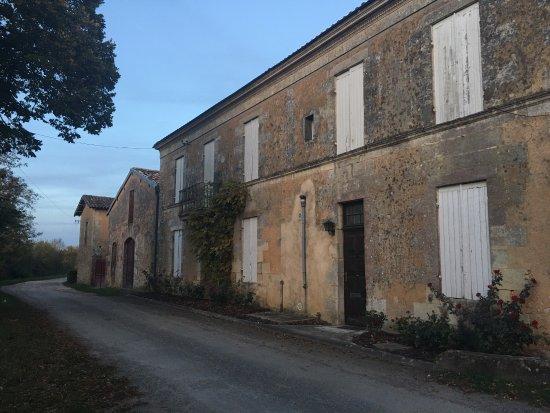 Château Marquis de Vauban: photo1.jpg
