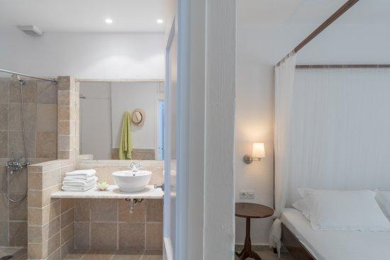 Βρωμόλιμνος, Ελλάδα: 3-bedroom Villa