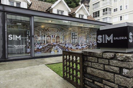 SIM Galeria