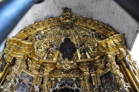 Santuario de Nuestra Señora de la Peña.