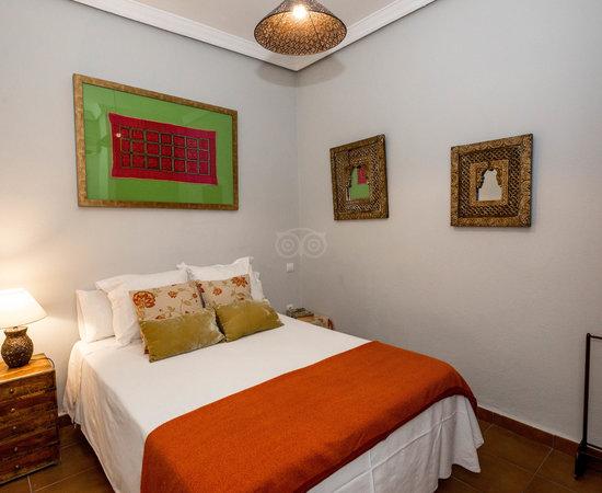 La Casa del Maestro, Hotels in Sevilla
