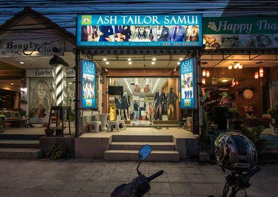 Ash Tailor Samui