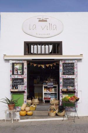 Biotienda La Villa